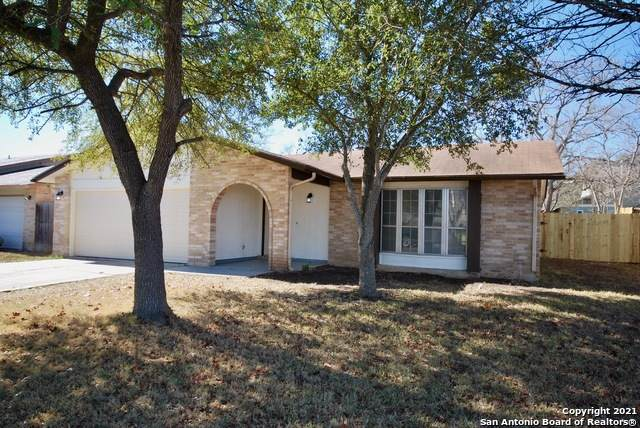 9555 Millers Ridge, San Antonio, TX 78239 (MLS #1501921) :: Santos and Sandberg