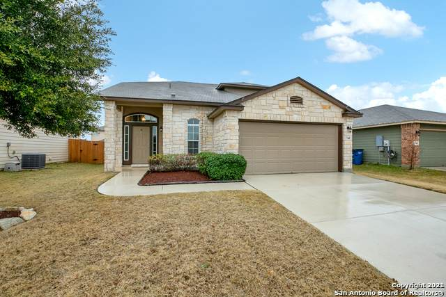 748 Guna Dr, New Braunfels, TX 78130 (MLS #1501924) :: The Rise Property Group