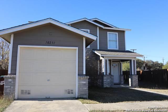 10231 Redfish Cavern, San Antonio, TX 78245 (MLS #1501925) :: The Rise Property Group