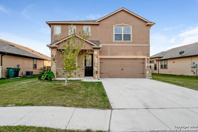 9850 Red Iron Crk, Converse, TX 78109 (MLS #1501940) :: Berkshire Hathaway HomeServices Don Johnson, REALTORS®