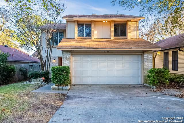 5746 Spring Night St, San Antonio, TX 78247 (MLS #1501942) :: Neal & Neal Team