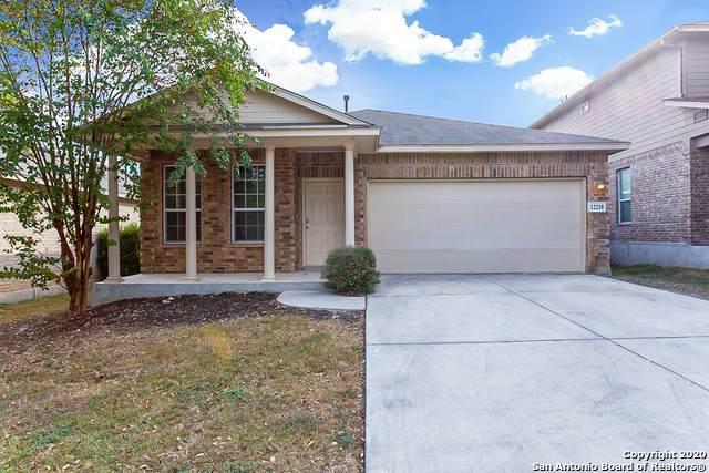 12218 Dewitt Way, San Antonio, TX 78253 (MLS #1501943) :: The Castillo Group