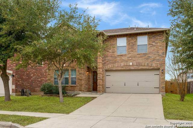 128 Longhorn Way, Cibolo, TX 78108 (MLS #1501945) :: Alexis Weigand Real Estate Group