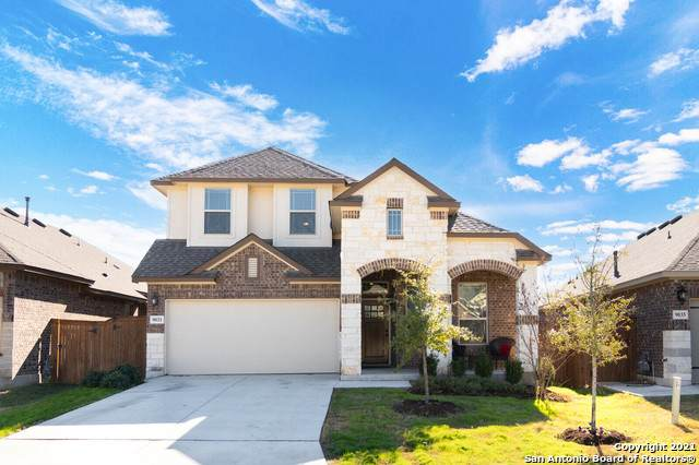 9031 La Junta, San Antonio, TX 78254 (MLS #1501951) :: Berkshire Hathaway HomeServices Don Johnson, REALTORS®