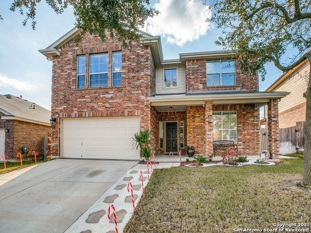 14007 Jubilee Way, Helotes, TX 78248 (MLS #1501970) :: The Rise Property Group