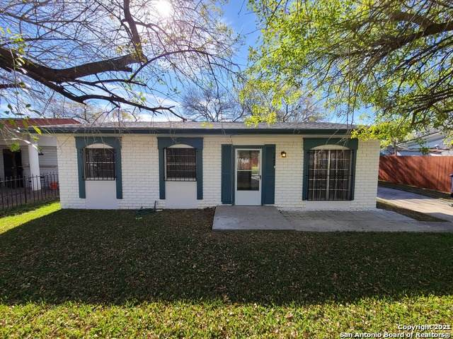 1442 Edris Dr, San Antonio, TX 78224 (MLS #1501989) :: Real Estate by Design