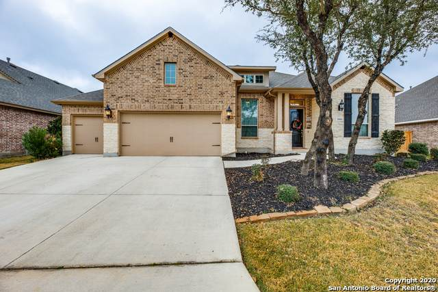 29014 Voges Ave, Boerne, TX 78006 (MLS #1502007) :: Sheri Bailey Realtor