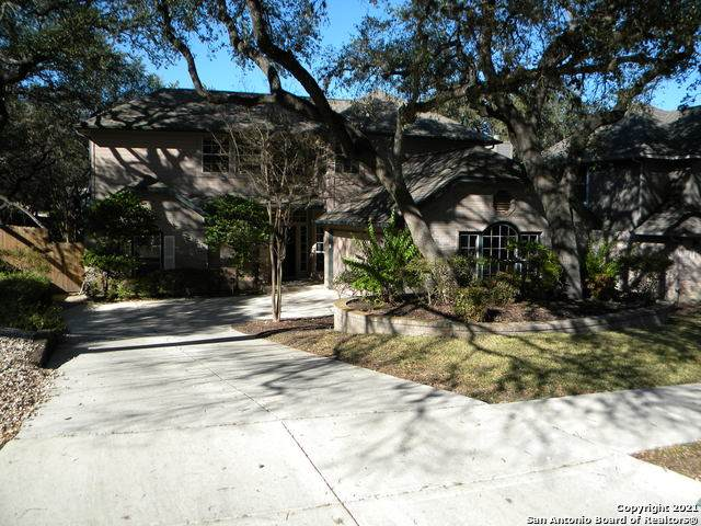 8715 Gothic Dr, Universal City, TX 78148 (MLS #1502010) :: The Rise Property Group