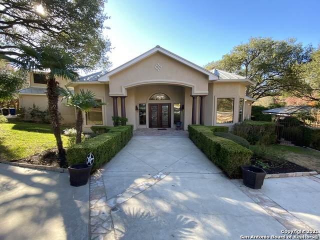 606 Bluff Cliff Dr, San Antonio, TX 78216 (MLS #1502011) :: Santos and Sandberg