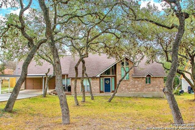 1718 Copperfield Rd, San Antonio, TX 78251 (MLS #1502013) :: The Rise Property Group