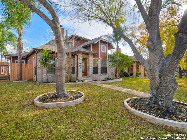 12626 Thistle Down, San Antonio, TX 78217 (MLS #1502017) :: Tom White Group
