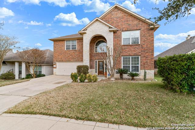 1223 Sand Wedge, San Antonio, TX 78258 (MLS #1502027) :: BHGRE HomeCity San Antonio