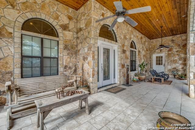 482 Heinen Rd, Bandera, TX 78003 (MLS #1502029) :: Vivid Realty