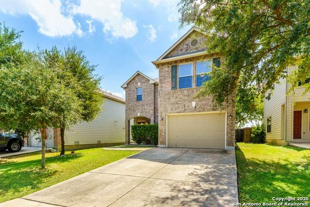 9818 Carswell Peak, San Antonio, TX 78245 (MLS #1502072) :: The Castillo Group