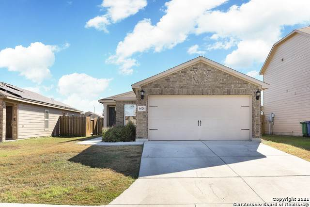 6026 Pleasant Lk, San Antonio, TX 78222 (MLS #1502079) :: BHGRE HomeCity San Antonio