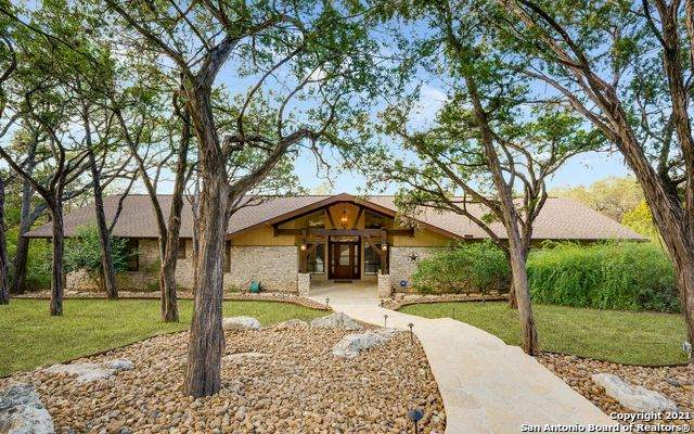 14307 Circle A Trail, Helotes, TX 78023 (MLS #1502092) :: BHGRE HomeCity San Antonio