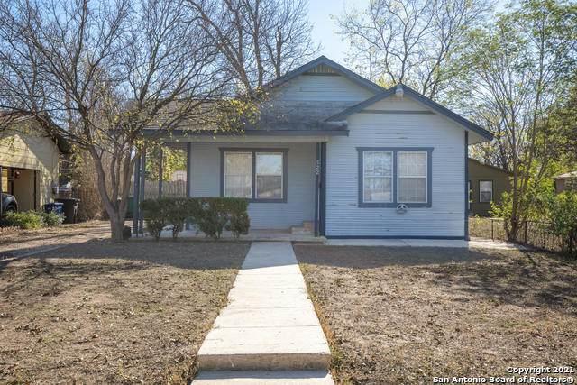 522 Stratford Ct, San Antonio, TX 78223 (MLS #1502093) :: Alexis Weigand Real Estate Group