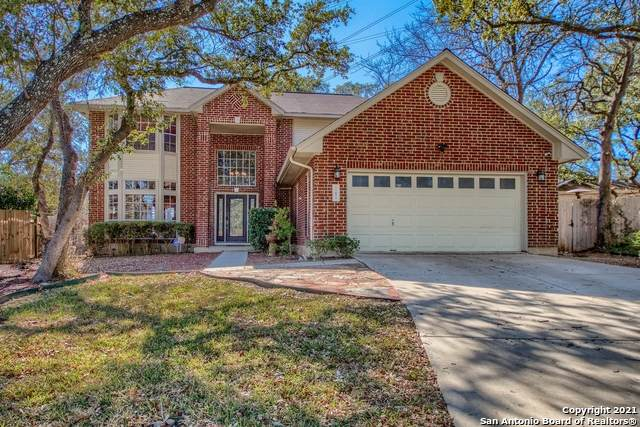 11670 White Cross, San Antonio, TX 78253 (MLS #1502110) :: JP & Associates Realtors