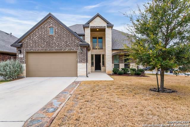 26913 Oleander Chase, Boerne, TX 78015 (MLS #1502114) :: Real Estate by Design