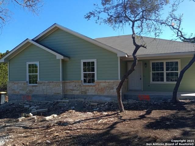 538 Lake Park Loop, Canyon Lake, TX 78133 (MLS #1502130) :: The Rise Property Group