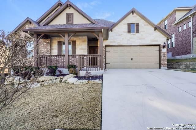 2610 Ladera Bend, San Antonio, TX 78261 (MLS #1502131) :: JP & Associates Realtors