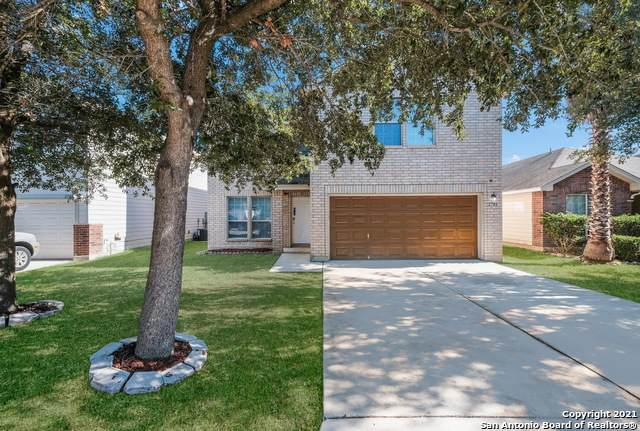 2706 Gato Del Sol, San Antonio, TX 78245 (MLS #1502145) :: Tom White Group