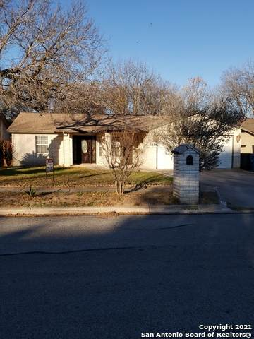 3839 Pipers Crest St, San Antonio, TX 78251 (MLS #1502166) :: The Rise Property Group