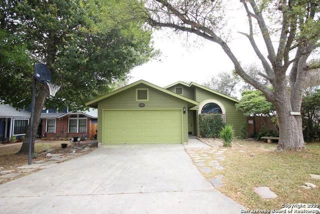9210 Autumn Sun, San Antonio, TX 78254 (MLS #1502178) :: Real Estate by Design