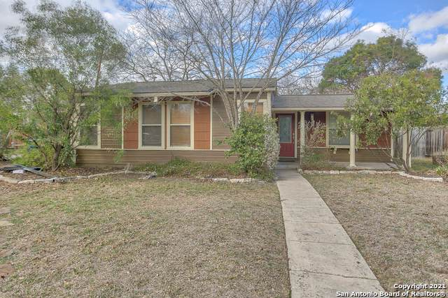 209 Wellesley Blvd, San Antonio, TX 78209 (MLS #1502200) :: ForSaleSanAntonioHomes.com