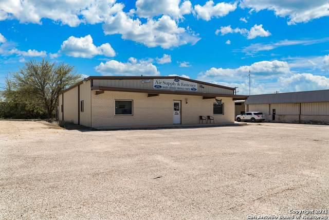 91 Coronado Dr, Kerrville, TX 78028 (MLS #1502208) :: BHGRE HomeCity San Antonio
