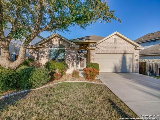 3283 Espada, New Braunfels, TX 78132 (MLS #1502213) :: Tom White Group