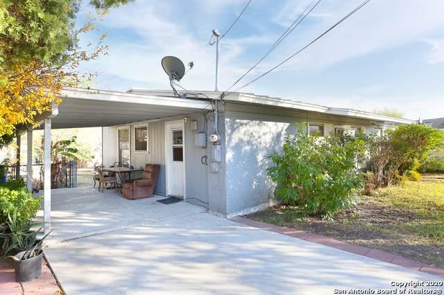 638 Benrus Blvd, San Antonio, TX 78228 (MLS #1502214) :: JP & Associates Realtors