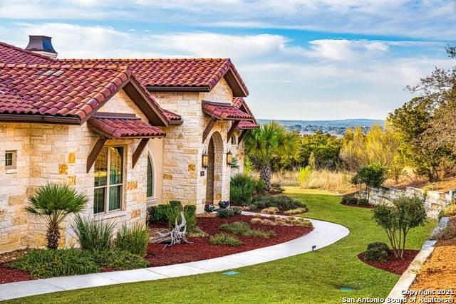 3818 Smithson Ridge Rd, San Antonio, TX 78261 (MLS #1502244) :: The Glover Homes & Land Group