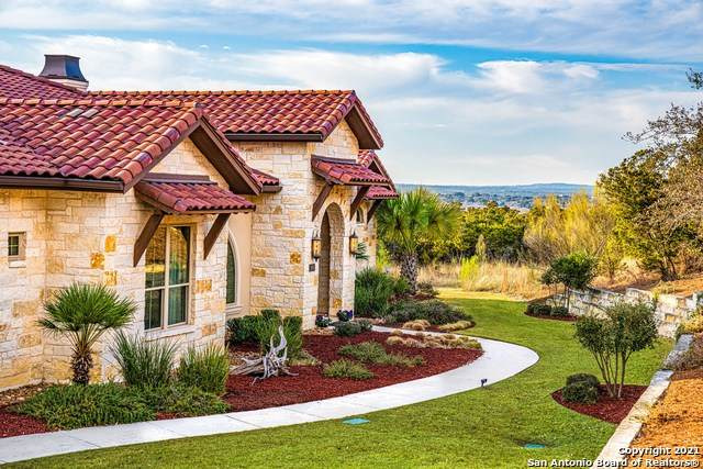 3818 Smithson Ridge Rd, San Antonio, TX 78261 (MLS #1502244) :: Exquisite Properties, LLC