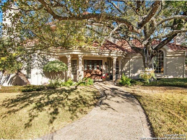 12 Abby Wood, San Antonio, TX 78257 (MLS #1502266) :: The Rise Property Group