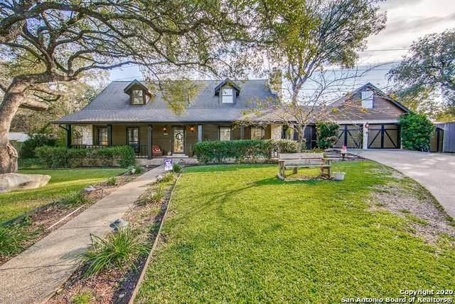 2662 Rim Oak, San Antonio, TX 78232 (MLS #1502289) :: Berkshire Hathaway HomeServices Don Johnson, REALTORS®