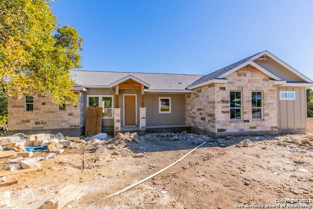 4314 Tanglewood Trail, Spring Branch, TX 78070 (MLS #1502293) :: Tom White Group