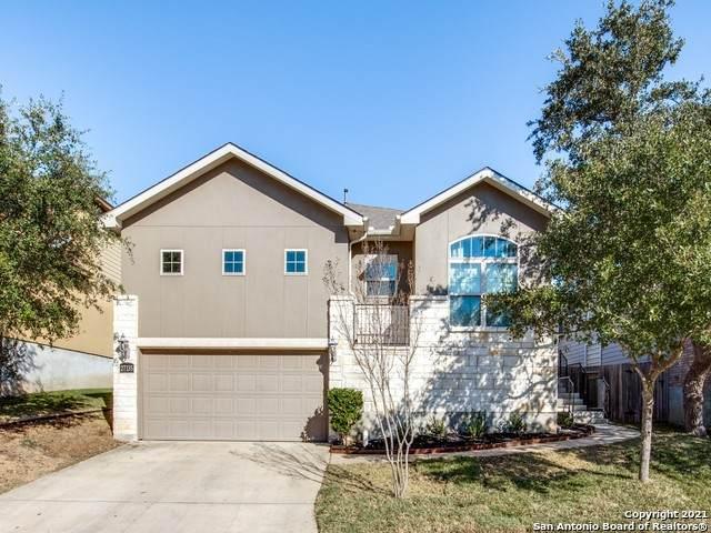 27135 Trinity Bend, San Antonio, TX 78261 (MLS #1502308) :: Real Estate by Design