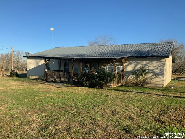 Address Not Published, Nixon, TX 78140 (MLS #1502310) :: The Glover Homes & Land Group