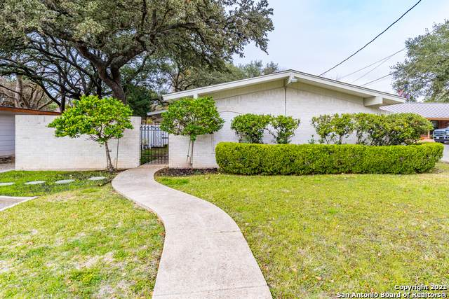 123 Haskin Dr, San Antonio, TX 78209 (MLS #1502331) :: BHGRE HomeCity San Antonio