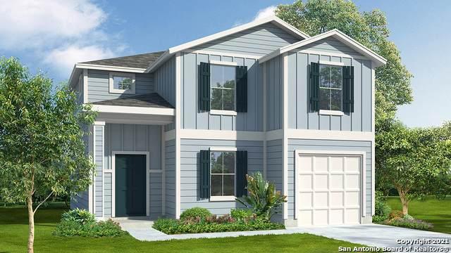 8123 Autares Glade, San Antonio, TX 78252 (MLS #1502332) :: Real Estate by Design