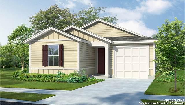 8115 Autares Glade, San Antonio, TX 78252 (MLS #1502335) :: Real Estate by Design