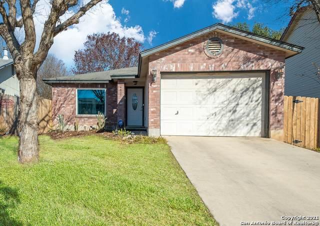 4823 Camas, San Antonio, TX 78247 (MLS #1502349) :: Real Estate by Design