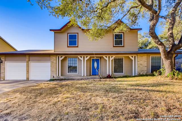 15323 Pebble Height St, San Antonio, TX 78232 (MLS #1502351) :: JP & Associates Realtors