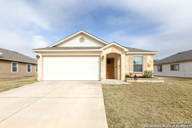 3612 Lazy Diamond, Selma, TX 78154 (MLS #1502354) :: 2Halls Property Team | Berkshire Hathaway HomeServices PenFed Realty