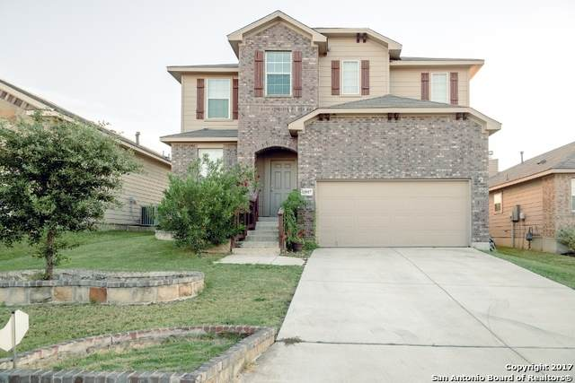15907 Larkspur Crest, Selma, TX 78154 (MLS #1502361) :: REsource Realty