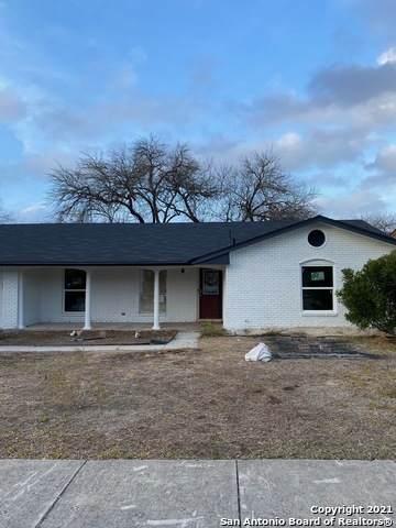 3407 Old Forge, San Antonio, TX 78230 (MLS #1502371) :: JP & Associates Realtors