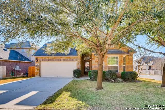 301 Gardner Cove, Cibolo, TX 78108 (MLS #1502374) :: BHGRE HomeCity San Antonio
