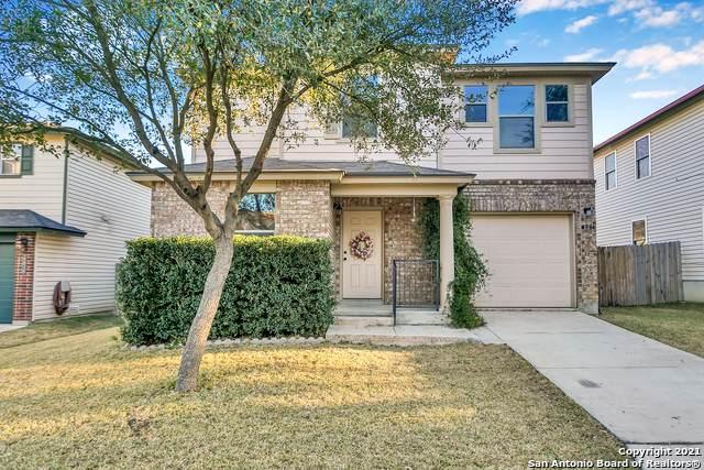 4934 Bending Elms, San Antonio, TX 78247 (MLS #1502380) :: The Mullen Group | RE/MAX Access