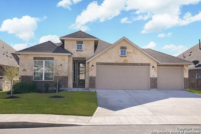 15230 Maskette Ave, San Antonio, TX 78245 (MLS #1502385) :: Alexis Weigand Real Estate Group